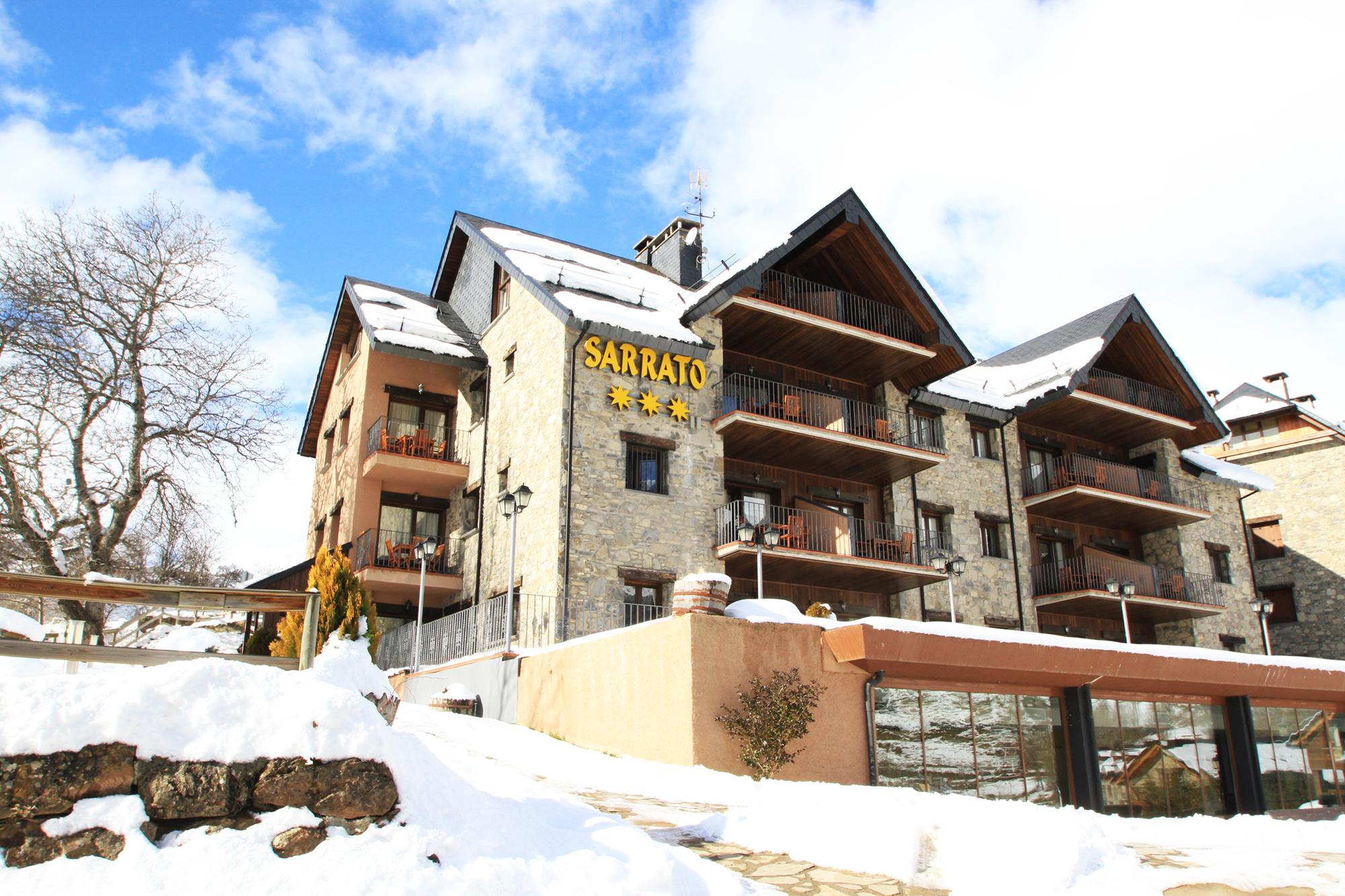 Descubre tus mejores Apartamentos en el Pirineo Aragonés.