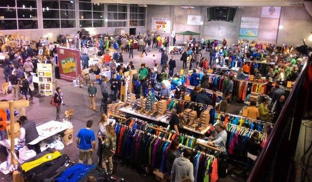 La Feria del Stock.
