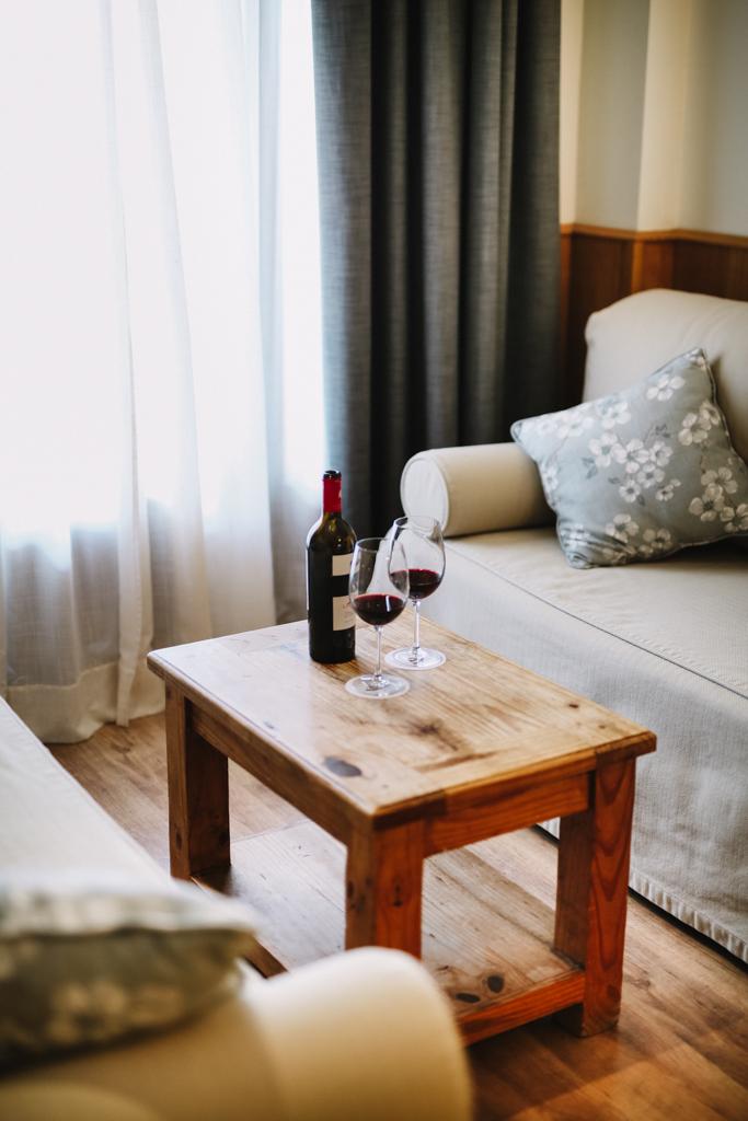 Habitaciones, Hoteles, Alojamiento en Formigal, Panticosa,